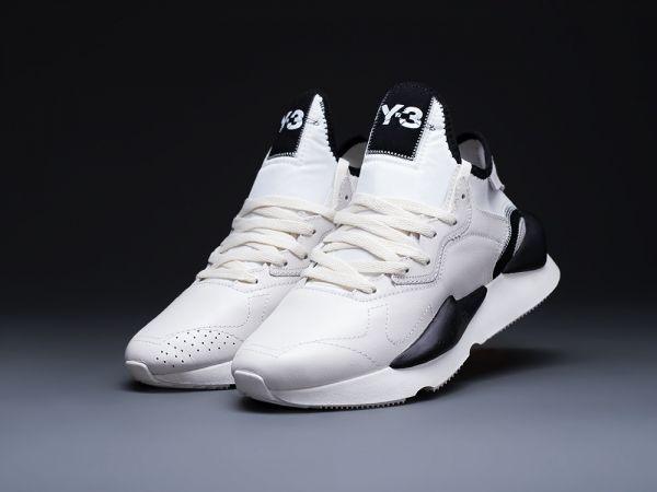 e4e51caeb76e Кроссовки Adidas Y-3 – купить кроссовки Адидас У-3 в интернет ...