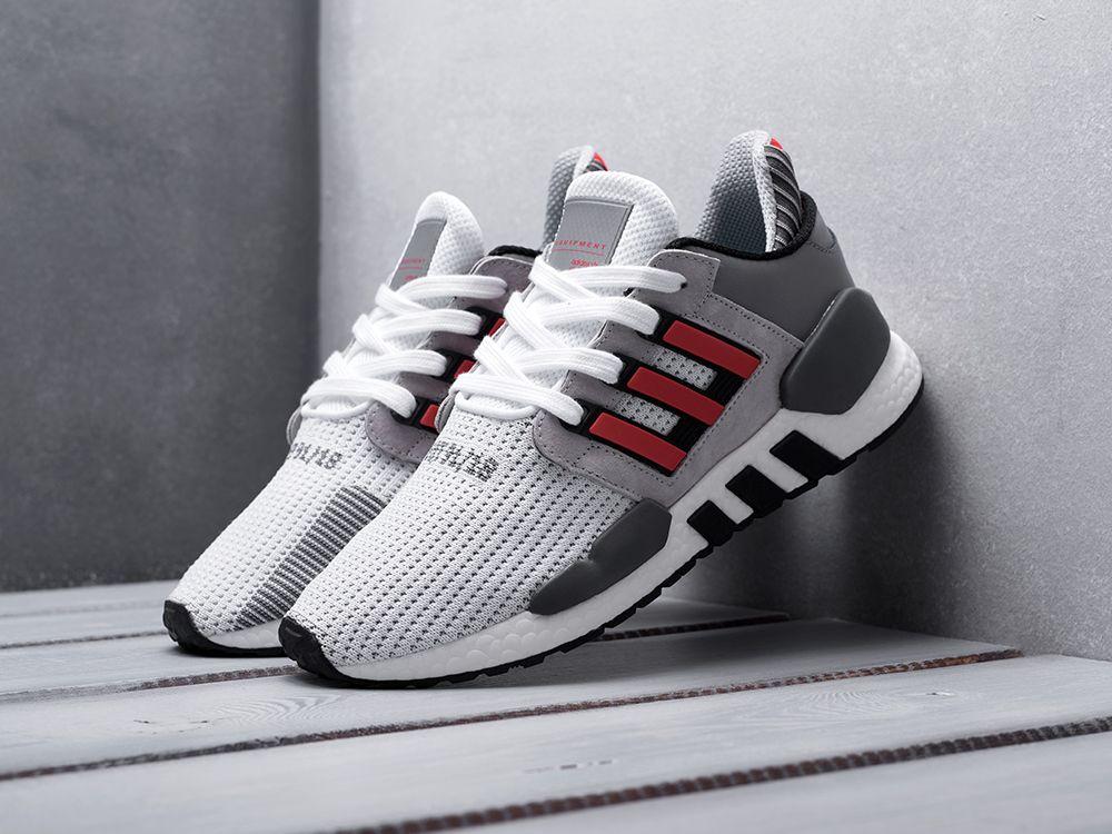 df6a3b47 Купить кроссовки Adidas EQT Support 91/18 серые мужские 3459-01 в ...