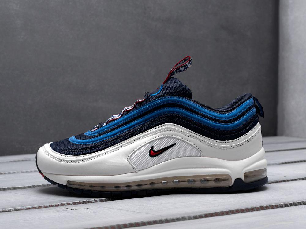 31553fa5 Купить кроссовки Nike Air Max 97 разноцветные мужские 2434-01 в ...